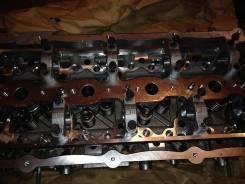 Головка блока D4CB в сборе с клапанами Мобис оригинал. Kia Bongo Hyundai: Porter, Grand Starex, HD, County, Porter II Daewoo Novus Двигатель D4CB