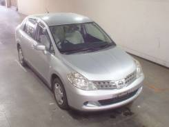Nissan Tiida Latio. SC11, HR15DE