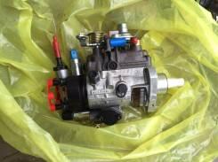 Топливный насос высокого давления. JCB 3CX Contractor
