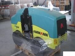 Ammann. Каток траншейный Rammax 1575, масса 1450кг