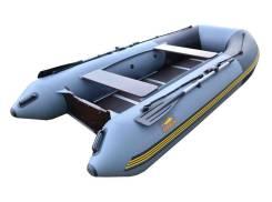 Marlin. Год: 2016 год, длина 3,40м., двигатель подвесной, бензин