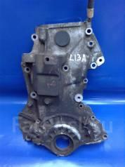 Лобовина двигателя. Honda Jazz Honda Fit Aria, DBA-GD7, DBA-GD6, LA-GD7, LA-GD6 Honda Fit, DBA-GD1, DBA-GD2, LA-GD2, LA-GD1, UA-GD1, UA-GD2 Honda City...