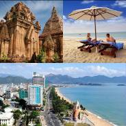 Вьетнам. Нячанг. Пляжный отдых. Вьетнам из Владивостока со скидкой 5%