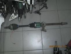 Привод. Mazda MPV, LW3W, LWFW, LW5W, LWEW