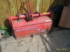 Kubota. Продам Почвофрезу для мини трактора