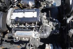 Двигатель. Hyundai. Под заказ