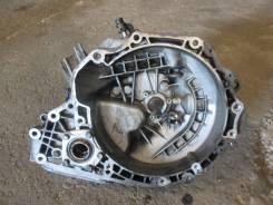 Механическая коробка переключения передач. Chevrolet Cruze Двигатель F16D4