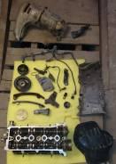 Двигатель 2AZ на разбор