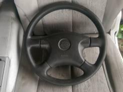 Руль. Nissan AD