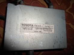 Парктроник. Toyota Mark II, JZX100 Двигатель 1JZGE