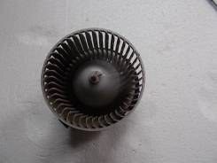 Мотор печки. Nissan Tiida