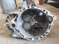 Механическая коробка переключения передач. Ford: Focus, C-MAX, Mondeo, S-MAX, Galaxy, Kuga Двигатель UFBB