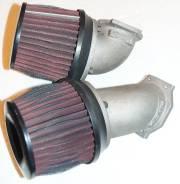 Фильтр воздушный. Nissan Stagea Nissan Skyline GT-R Nissan Skyline Двигатели: RB26DETT, RB26DTT