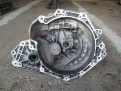 Механическая коробка переключения передач. Opel Corsa Двигатель Z12XEP
