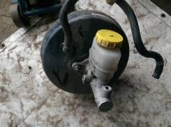 Цилиндр главный тормозной. Nissan AD Двигатель QG15DE