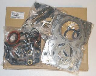 Ремкомплект двигателя. Subaru Impreza, GGA, GDA Двигатели: EJ205, EJ207
