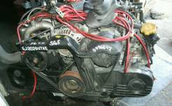Двигатель в сборе. Subaru Legacy B4, BL9, BL5, BE9, BE5 Subaru Legacy, BL, BL5, BL9, BE5, BE9 Subaru Forester, SG5, SG9, SG Двигатели: EJ202, EJ20