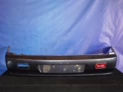 Бампер задний для Mitsubishi Lancer 9 Wagon