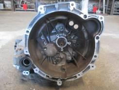 Механическая коробка переключения передач. Volvo S40