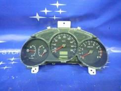 Панель приборов. Subaru Forester, SG5, SG9, SG Двигатели: EJ25, EJ20, EJ201, EJ202, EJ203, EJ204, EJ205, EJ251, EJ252, EJ253, EJ254, EJ255
