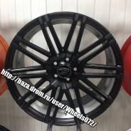 Sakura Wheels. 8.0x18, 5x100.00, ET40