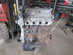 Двигатель в сборе. Chevrolet Aveo Двигатели: B12D1, LMU