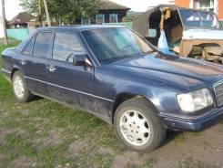Ступица. Mercedes-Benz E-Class, W124 Двигатель 104