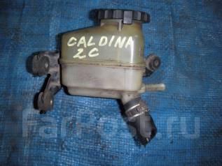 Бачок гидроусилителя руля. Toyota Caldina, ST190, ST191, CT190G, AT191, ST191G, ST190G, AT191G, CT190