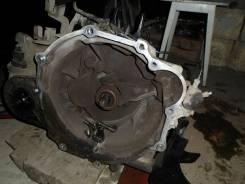 Механическая коробка переключения передач. Chery Tiggo