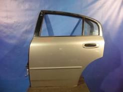 Дверь задняя левая для Nissan SkylineInfiniti G35 V35