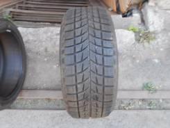 Bridgestone. Зимние, без шипов, 2011 год, без износа, 1 шт