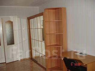 2-комнатная, улица Краснореченская 163. Индустриальный, частное лицо, 60 кв.м.