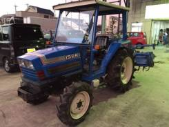 Iseki. Японский мини-трактор TA275, 1 500 куб. см.