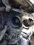 Мотор печки. Mitsubishi Canter, fe437c, fe447f, FE437C, FE447F Двигатель 4D33