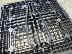 Молдинг лобового стекла. Toyota Crown, JZS171 Двигатель 1JZGE