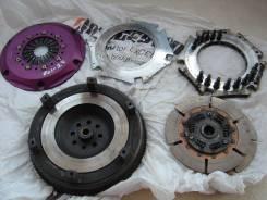 6мт керамика Exedy Silvia S15 S13 S15 sr20der ! Состояние Нового!. Nissan Silvia, S13, S15