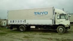 Nissan. Продается ниссан 8тонн, 7 000 куб. см., 8 000 кг.