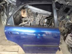 Дверь задняя правая Honda Civic Ferio EG8, D15B