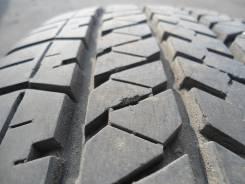 Bridgestone Dueler H/T 684II. Летние, 2011 год, износ: 10%, 1 шт