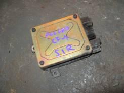 Блок управления рулевой рейкой. Honda Accord, CF4