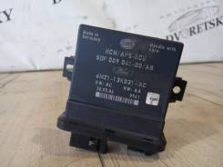 Блок управления двс. Ford Mondeo Ford S-MAX