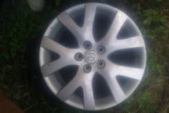 Mazda. x18, 5x114.30
