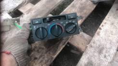 Блок управления климат-контролем. Toyota Camry, SXV20 Двигатель 5SFE
