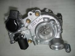 Турбина. Toyota Land Cruiser, URJ202W, UZJ200W, GRJ200 Двигатели: 1URFE, 1GRFE, 2UZFE. Под заказ