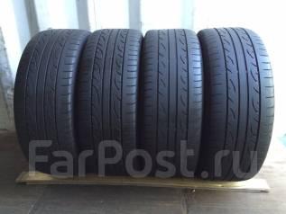 Dunlop Le Mans. Летние, 2011 год, износ: 20%, 4 шт