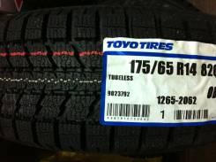 Toyo Observe GSi-5. Зимние, без шипов, 2015 год, без износа, 1 шт