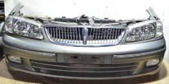 Фара. Nissan Bluebird Sylphy, QNG10, QG10, FG10