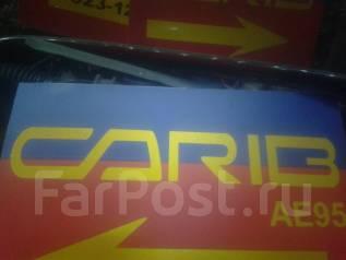Toyota Sprinter Carib. AE95, 4A