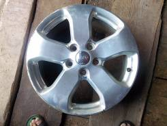 Продам диски литые джип грандчероки орегинал. 8.5x18, 5x127.00, ET0, ЦО 127,0мм.