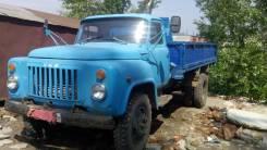 ГАЗ 52-04. Продаётся грузовик ГАЗ 52, 3 480 куб. см., 3 000 кг.